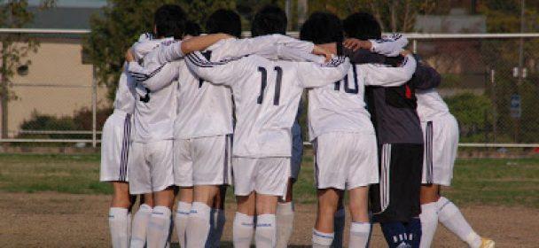 Varsity Boys Soccer 2005-06