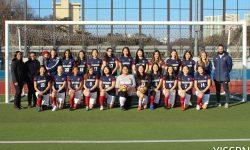 Varsity Girls Soccer 2016-17