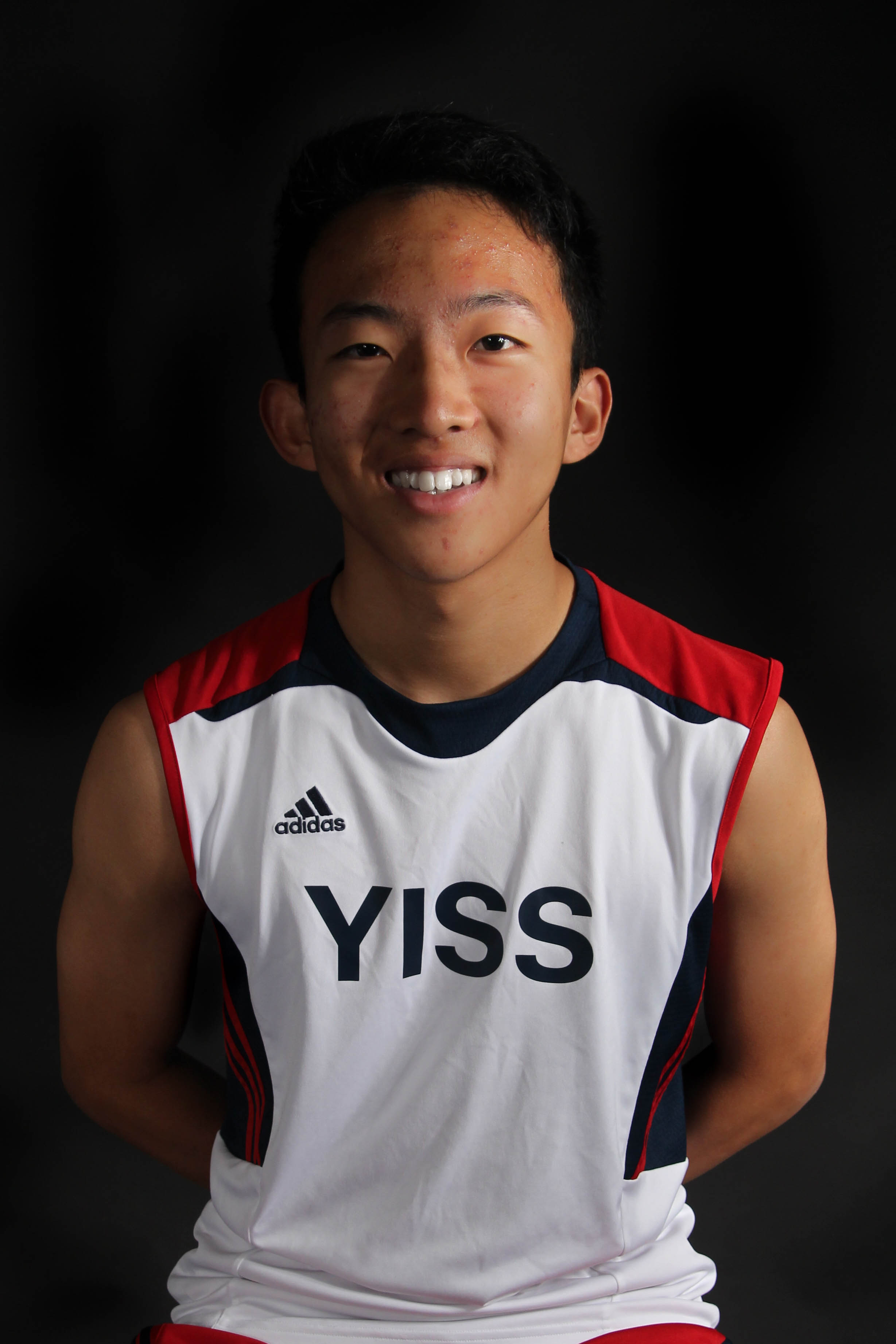 Varsity Boys Volleyball 2017
