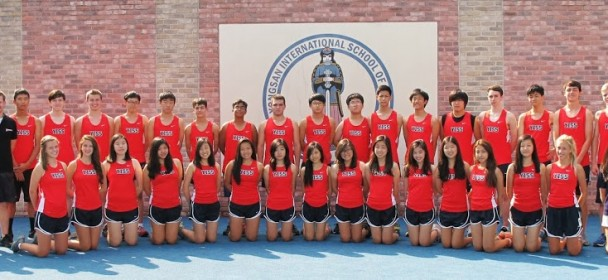 Cross Country 2013-14