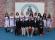 Varsity Girls Basketball 2014-15