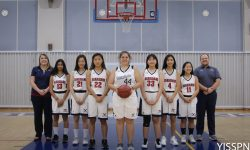 JV Girls Basketball 2018-19