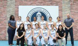 Varsity Girls Basketball 2018-19