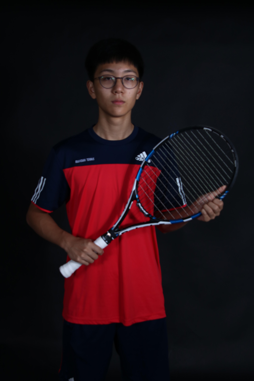 Varsity Boys Tennis 2017